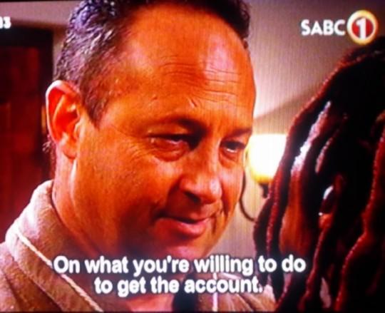 Tshidibargaining