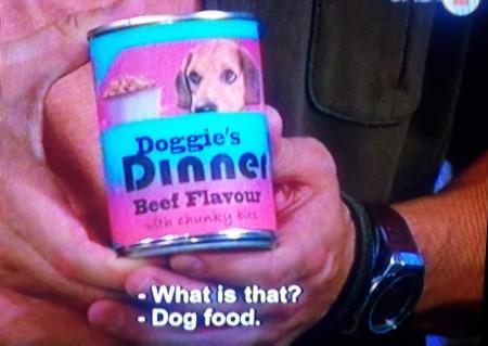 DoggiesDinner
