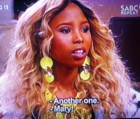 MaryHair
